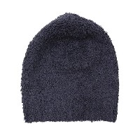 BAREFOOT DREAMS for RHC Ron Herman (ベアフットドリームス) (ロンハーマン) Cozy Chic Knit Beanie (ビーニー) SLATE BLUE...