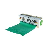 thera-band Exercise Band–5.5M Heavy ,グリーンby