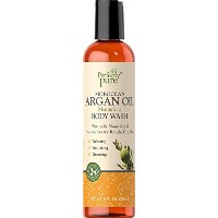 Perfectly Pure Moroccan Argan Oil Body Wash-8 oz Body Wash by Perfectly Pure [並行輸入品]