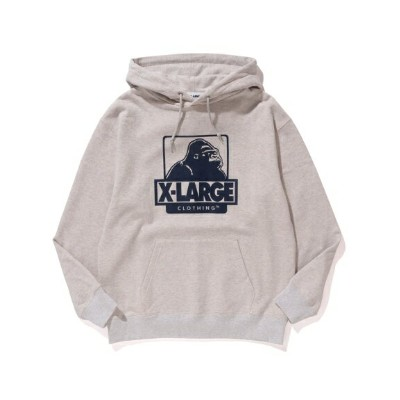 XLARGE(エクストララージ)OG PULLOVER HOODED SWEAT