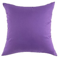 Square/Rectangle Candy Color Twill Printed Cushion Cover ChezMax Cotton Throw Pillow Case Sham...
