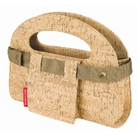 Maclaren Mini Utility Tote, Cork (Discontinued by Manufacturer) by Maclaren