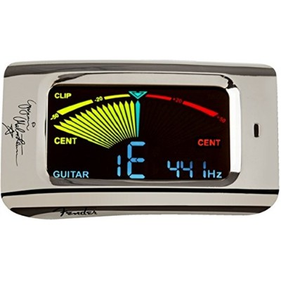 Fender Yngwie Malmsteen Clip-On Tuner