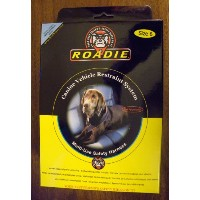 Canine Vehicle Restraint System (25-29.5 LB. Dogs) by Ruff Rider