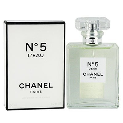 シャネル CHANEL No.5 ロー EDT SP 50ml