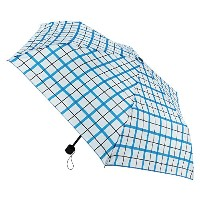 Danke Folding Umbrella Sporty Check ノルコーポレーション DWZ1833