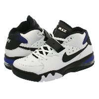 NIKE AIR FORCE MAX 【CHARLES BARKLEY】 ナイキ エア フォース マックス BLACK/WHITECOBALT ah5534-100