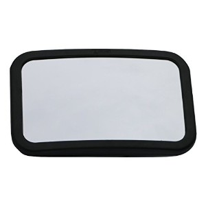 Little Noah Back seat Baby mirror - Mom & Baby approved - 100% satisfaction guaranteed - shatter...