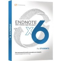 EndNote X6 Students for Windows 並行輸入品