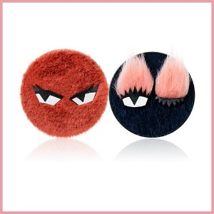 [CLIO/クリオ] Super Super Kill Cover Conceal Cushion #02 Lingerie [ホリデー限定][TTBEAUTY][韓国コスメ]
