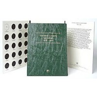 Littleton Walking Half Dollar 1937-47 Coin Folder LCF10 By Albums & Folders [並行輸入品]