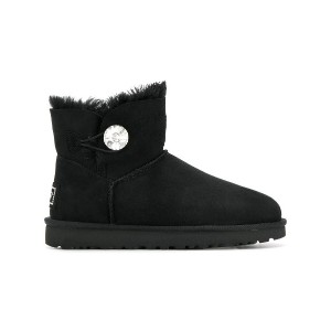 Ugg Australia Mini Bailey ブーツ - ブラック