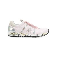 Premiata Lucy sneakers - ピンク&パープル