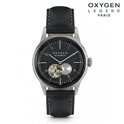 オキシゲン Oxygen City Legend 40 Automatic L-COA-FEL-40 正規品 腕時計