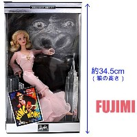 Barbie バービー COLLECTOR EDITION KING KONG 14000円【バービー キングコング 人形】【コンビニ受取対応商品】