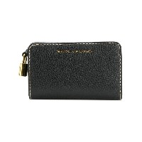 Marc Jacobs The Grind 財布 - ブラック