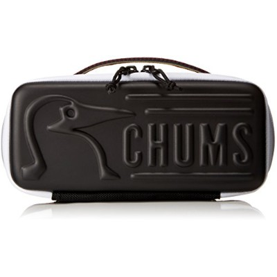 [チャムス]CHUMS Booby Multi Hard Case S  Black