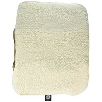 K&H Manufacturing Lectro-Soft Outdoor Heated Bed Small with FREE Cover by K&H Manufacturing