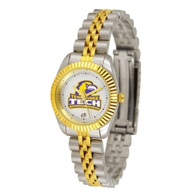 Tennessee Tech Golden Eagles Ladies ' Executive Watch by SunTime