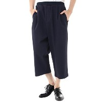 (アズールバイマウジー)AZUL by moussy 【AZUL by moussy】Gaucho Pants S NVY