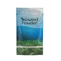 Seaweed Powder 100g Organically Sourced in the UK