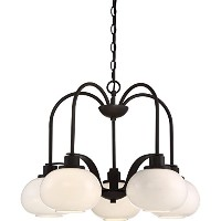 quoizel-tribeca-chandelier-parent 5-Light LWS2999D