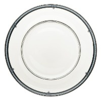 Royal Doulton Countess 10-1/2-inch Dinner Plate by Royal Doulton