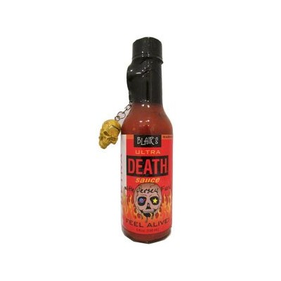 Blair's Ultra Death Sauce by Blair's Ultra Death Sauce