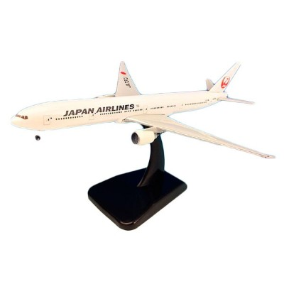 JAL/日本航空 JAL 777-300ER 1/500スケール ダイキャストモデル BJE3006 代引き不可/同梱不可