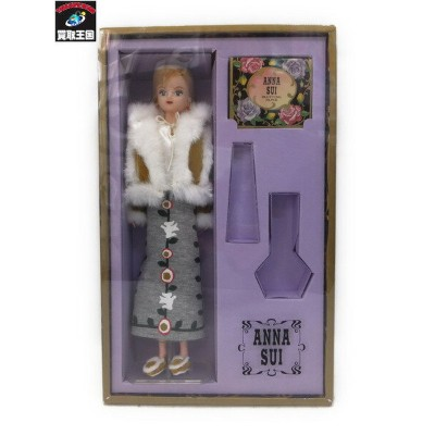 ANNA SUI アナ スイ ドール キット ディラン【中古】[値下]