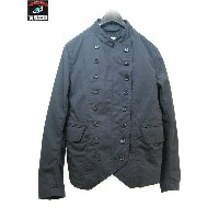 FWK Engineered Garments Chelsea Jacket ripstop size1【中古】[値下]