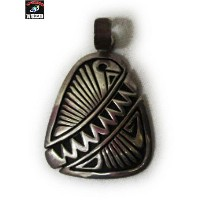 SJB/OVER RAY PENDANT/ホピ族【中古】[値下]