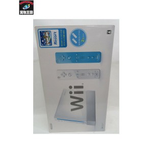 wii スポーツリゾート 同梱【中古】