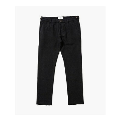 [Rakuten BRAND AVENUE]【SALE/75%OFF】SLIM TROUSERS ITINERIS ナノユニバース パンツ/ジーンズ【RBA_S】【RBA_E】【送料無料】