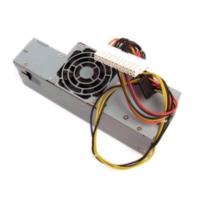 Genuine OEM Dell 220W Watt YD358, R8038, N8368, XM554 Power Supply Unit PSU For Optiplex GX520 and...