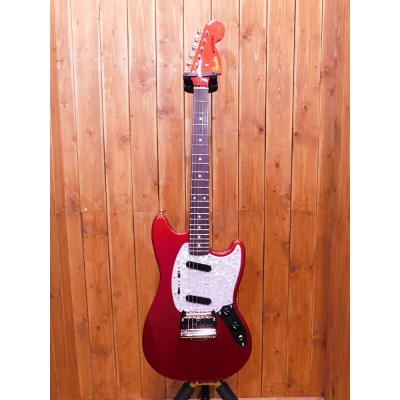 Fender Japan / フェンダージャパン Exclusive Classic 70s Mustang【中古】【楽器/エレキギター/ムスタング/フェンダージャパン/ジャパンエクスクルーシヴ】