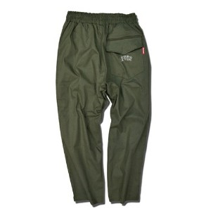 afterbase CARGO ROUGH PANTS