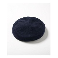 [Rakuten BRAND AVENUE]【SALE/52%OFF】Wool Beret RACAL ナノユニバース 帽子/ヘア小物【RBA_S】【RBA_E】