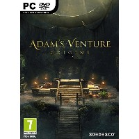 Adam's Venture Origin's (PC DVD) by Soedesco [並行輸入品]