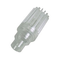 High quality Intake Strainer with Checkball for Fluval 305, 405, 306, 406 External Filter