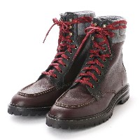 【SALE 59%OFF】コール ハーン COLE HAAN JUDSON TALL BOOT (CHESTNUT) メンズ
