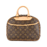 Louis Vuitton Vintage Trouville ハンドバッグ - ブラウン