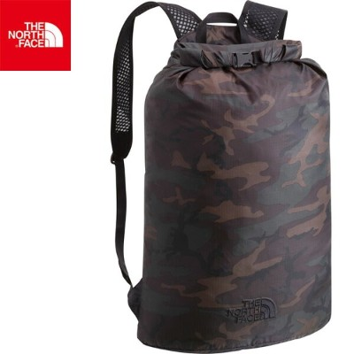 THE NORTH FACE ノースフェイス Novelty PF Stuff Pack 〔DAYPACK 2018SS〕 (WC):NM61723 [クリアランスpt0]