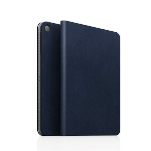 【B品50%セール】iPad mini 3 / iPad mini 2 / iPad mini SLG Design D5 Calf Skin Leather Diary(カーフスキンレザーダイアリー...