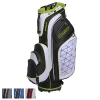 OGIO Endurance Collection Cirrus Cart Bags (#124020) キャディバッグ 【ゴルフ バッグ>カートバッグ】
