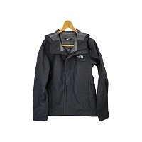 [ザ ノースフェイス]THE NORTH FACE NF0A2VD3 VENTURE 2 JACKET サイズM GGZ TNF DARK GREY HEATHER/TNF DARK [並行輸入品]