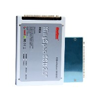 2.5インチ 44pin IDE PATA MLC SSD 64GB KINGSPEC