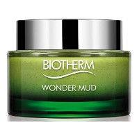 ビオテルム Skin Best Wonder Mud Oxygenating Resurfacing Mask With Algae Extract 75ml