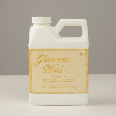 Eucalyptus Glamorous Wash 16 oz Fine Laundry Detergent by Tyler Candles by Tyler Candle [並行輸入品]