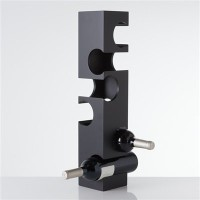 Torre And Tagusレベル6 Bottle Wine Rack – Tall